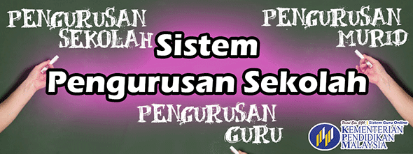 SPS | Surat Siaran Pelaksanaan Sistem Pengurusan Sekolah