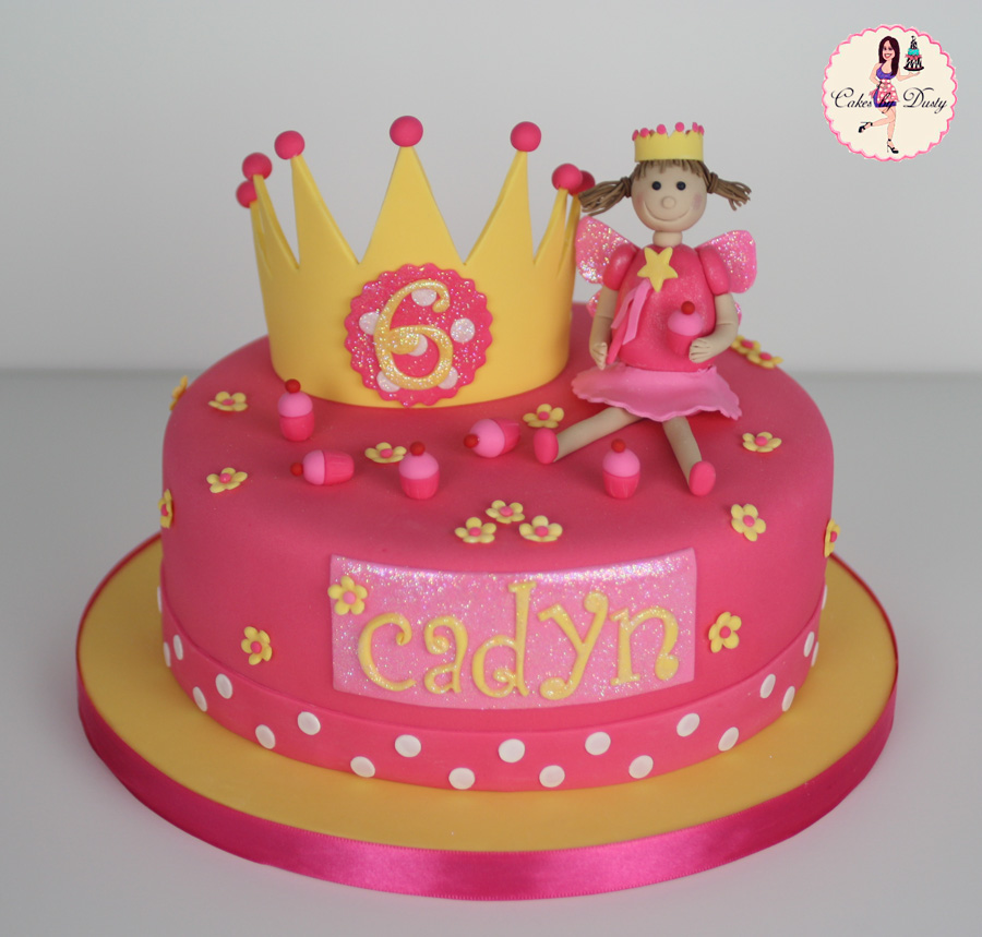 Pinkalicious Cake Images : Cakes by Dusty: Cadyn s Pinkalicious Birthday Cake