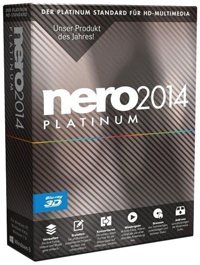 Nero Platinum 15.0.09300 Final 2014