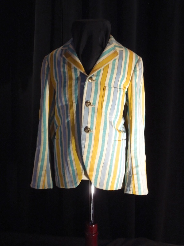 Mary Poppins Michael Banks Jolly Holiday jacket
