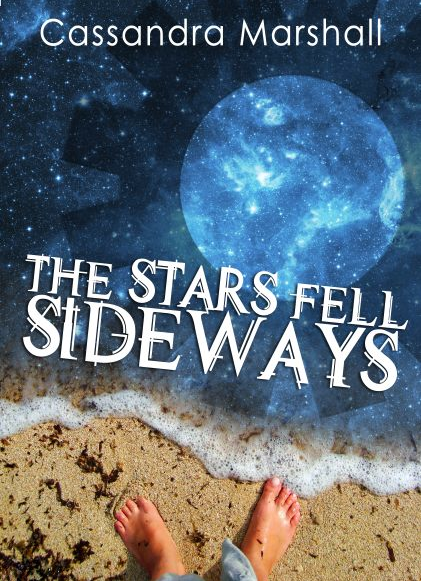 Stars Fell Sideways Cover