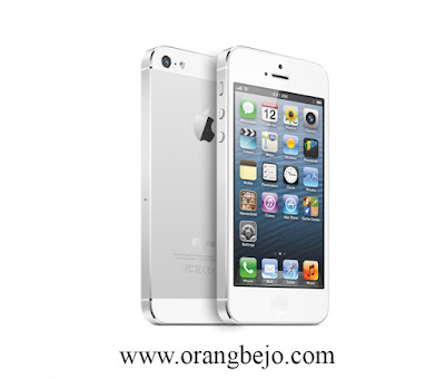 harga dan spesifikasi Apple iPhone 5S - 32 GB