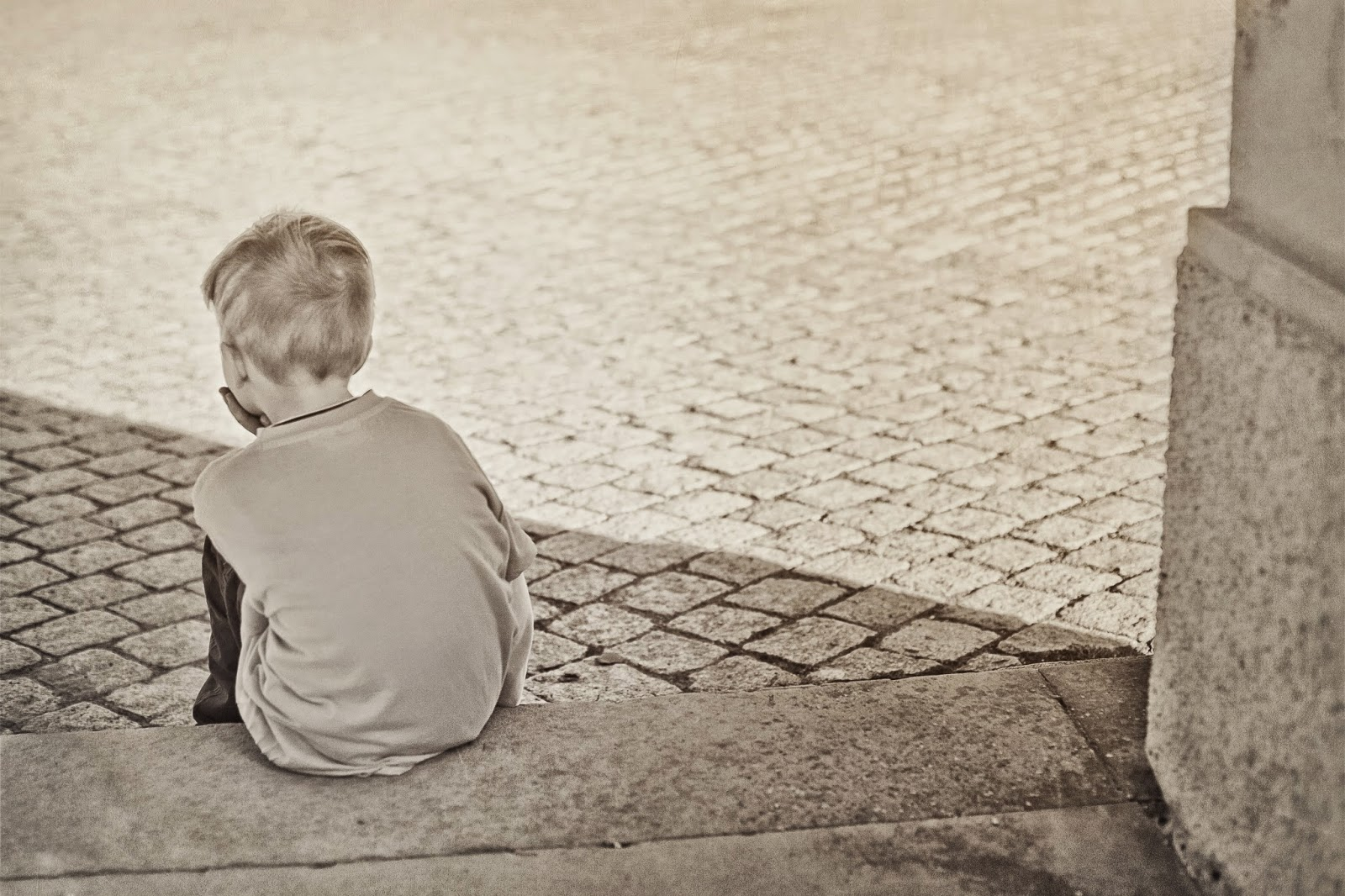 how to help your child become resilient
