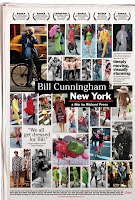 Bill Cunningham New York (2010) online y gratis