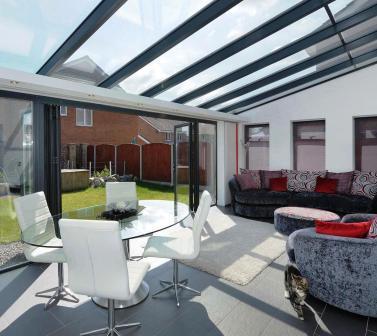 conservatory design