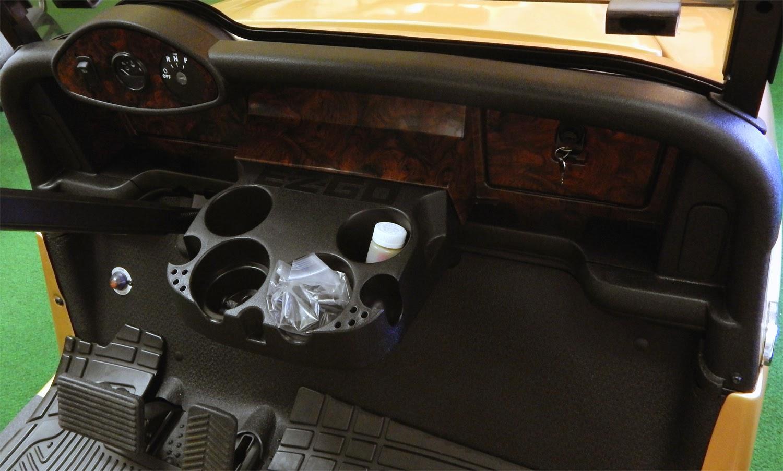 Bentley Continental Gt Ii E Z Go Golf Cart At West Coast Golf Cars