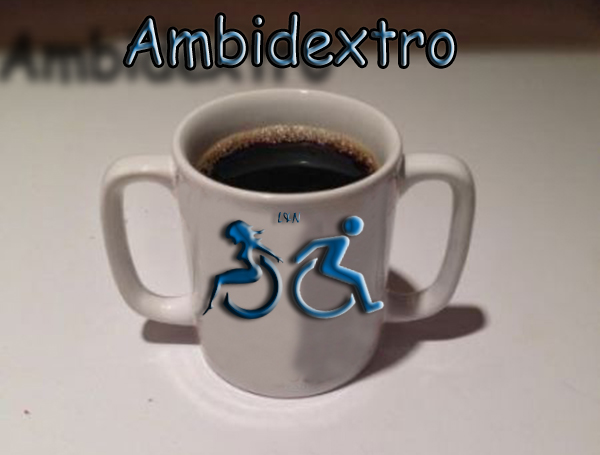 Ambidextro 