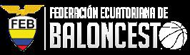 Federación Ecuatoriana de Baloncesto