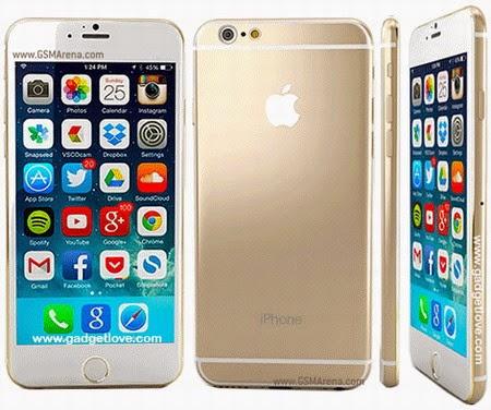 Harga Apple iPhone 6 Baru dan Bekas
