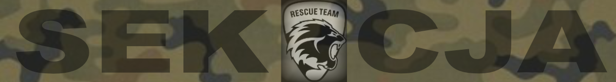 Sekcja Rescue Team