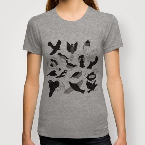 http://society6.com/mademoisellesheena/birds--birds-coy_t-shirt#11=49&4=87