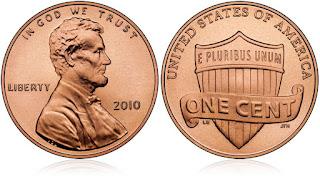 Con 11mila monetine Stephen Coyle paga una multa al College da 110 dollari
