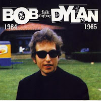Bob Dylan - Folk Rogue 1964-1965