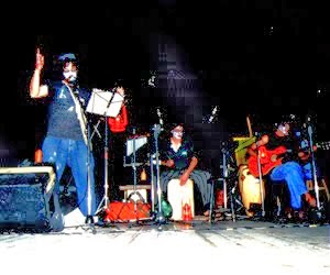 2004 - En vivo Teatro Fernandino