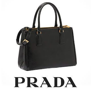 Princess Mary PRADA Tote Bag