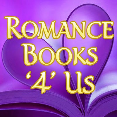 follow me to Romance Books 4 Us