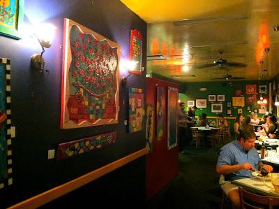 Kool Beanz Cafe Tallahassee