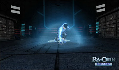 Ra One The Game Free For PC Download