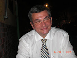 Ralf Antonius Lohaus, member of Executive Committee at BUSINESS ANGELS  Brazil (photo)