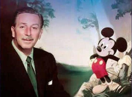 Imagen Walt Disney