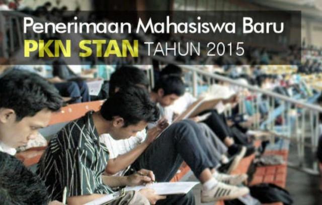 Pengumuman STAN 2015