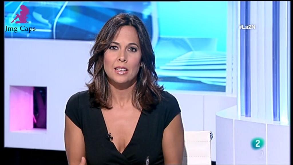 MARA TORRES, LA 2 NOTICIAS (29.09.15)