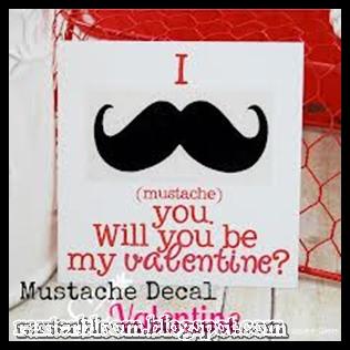 5 Hal yang Dapat Dilakukan di Hari Valentine - raxterbloom.blogspot.com