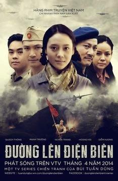 Poster phim Đường Lên Điện Biên