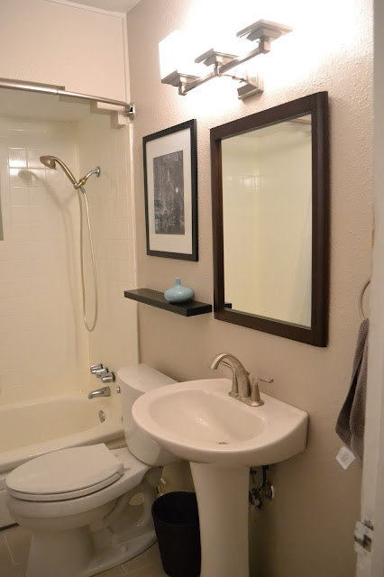 Zoo View Home Bathroom Renovation Part 2