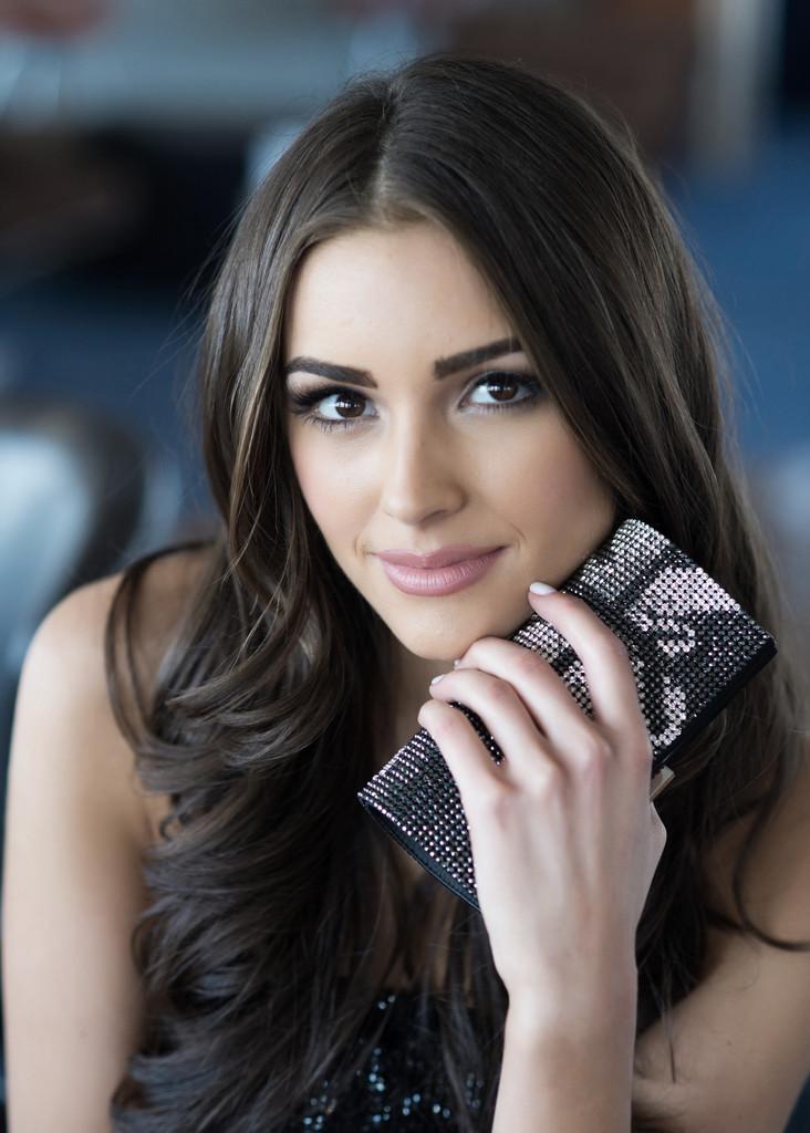 MISSES DO UNIVERSO: Miss Universe 2012 - Olivia Culpo Olivia