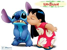 Lilo and Stitch Funny Cartoon