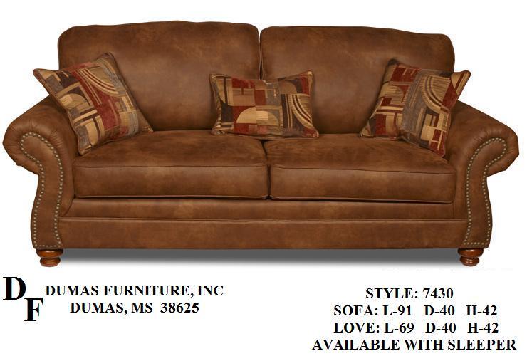 Dumas Furniture Mfg