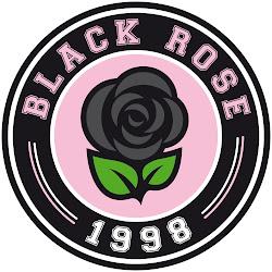 BlackRose 1998, il sito