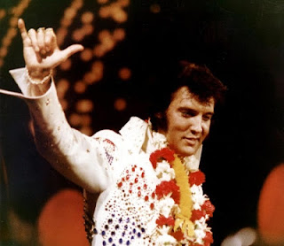 Elvis Presley Mahalo From Elvis