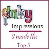 Inky Impressions #104