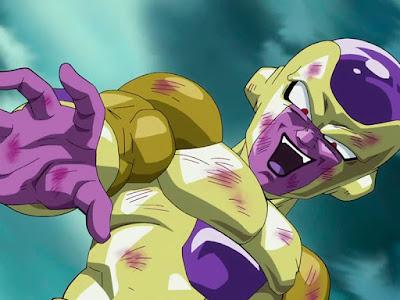 Crítica de 'Dragon ball Z: La resurrección de Freezer': Más Goku, menos novedad