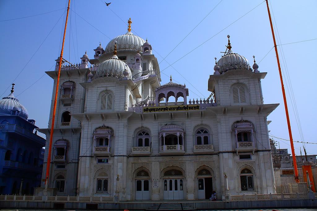 Patna (Bihar) India  city pictures gallery : Patna Sahib, Patna, Bihar ~ Popular Temples of India