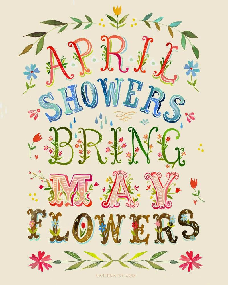 Teach Like a Champion HISD: April Showers?