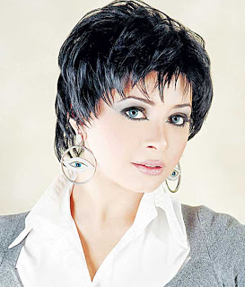 الكويتية لمياء طارق: مستعدة لحلق شعري بالكامل مقابل مليار ريال