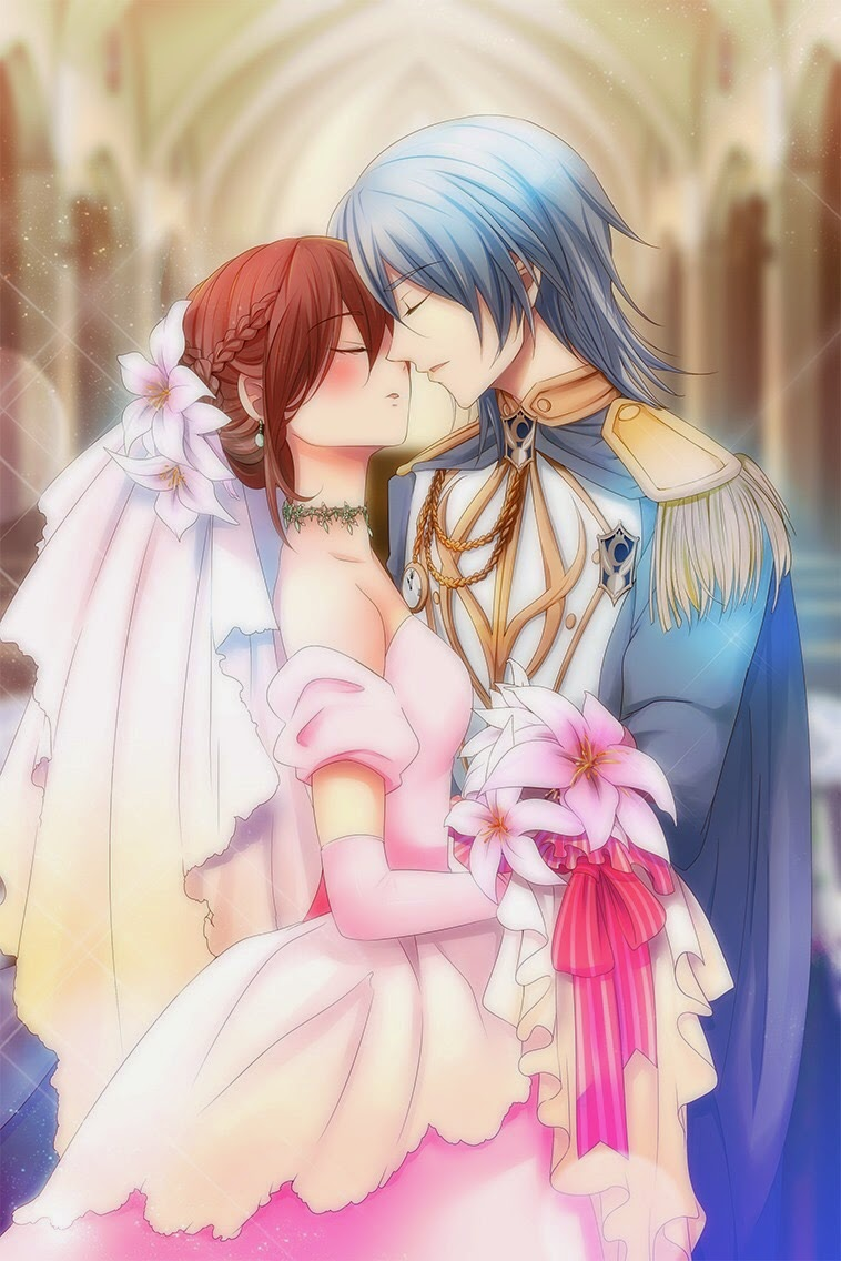 Alice dating