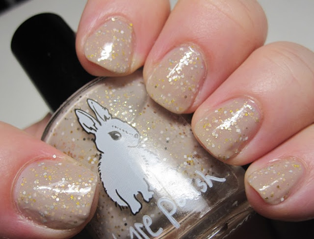 Hare Polish Return to Nature