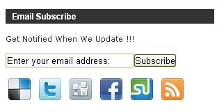 Cara Terbaik Mendapatkan RSS Subscribers