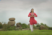 Singer Smita Yoga day photo shoot-thumbnail-4