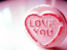 tanda cinta mu