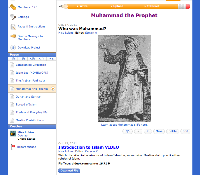 muhammad and the ummah introduction essay A muslim (arabic: مُسلِم  ) is someone who follows or practices islam, a  monotheistic abrahamic  muhammad and the first muslim ummah –  university of chicago islamophobia today newspaper – an islamophobia news  clearing house.