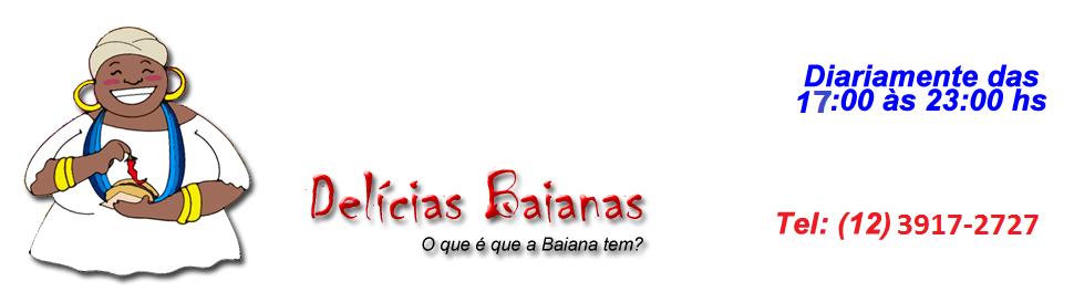 Delícias Baianas