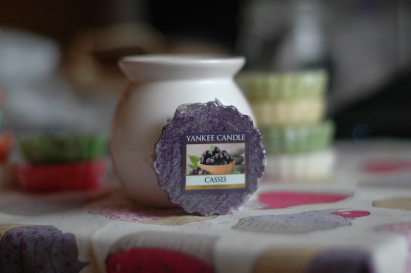 `Yankee Candle - Casis