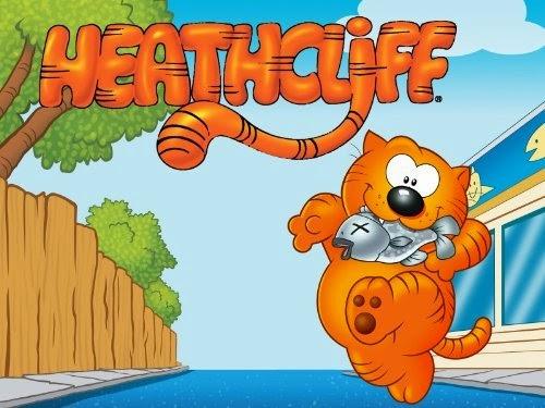 Kumpulan gambar heathcliff