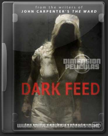 Dark Feed (BRRip HD Inglés Subtitulada) (2013)