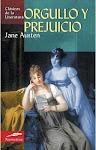 Orgullo y Prejuicio de Jane Austen